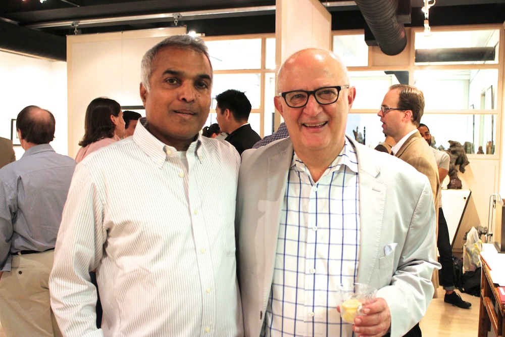 Ignatius Chithelen and Rocco Staino. Silley Circuits: The Silicon Alley Network NYC