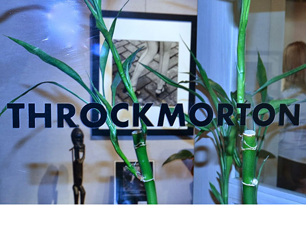 Throckmorton NYC Silley Circuits The Silicon Alley Network