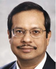 Ravi Chaturvedi