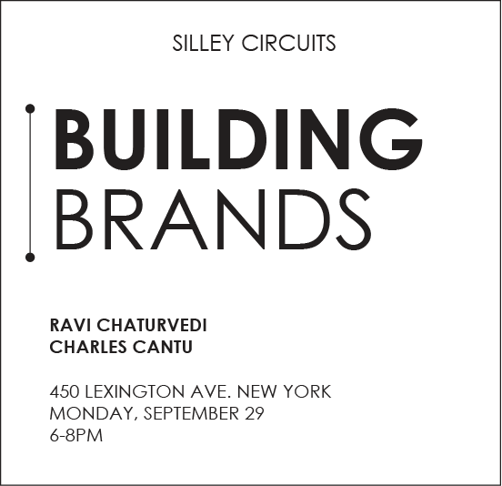 Building Brands silley circuits silicon alley network nyc