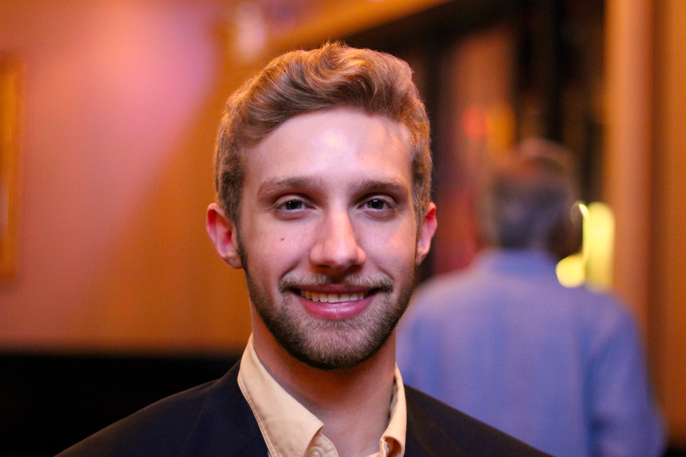 Ethan Lowenthal Silley Circuits: The Silicon Alley Network NYC
