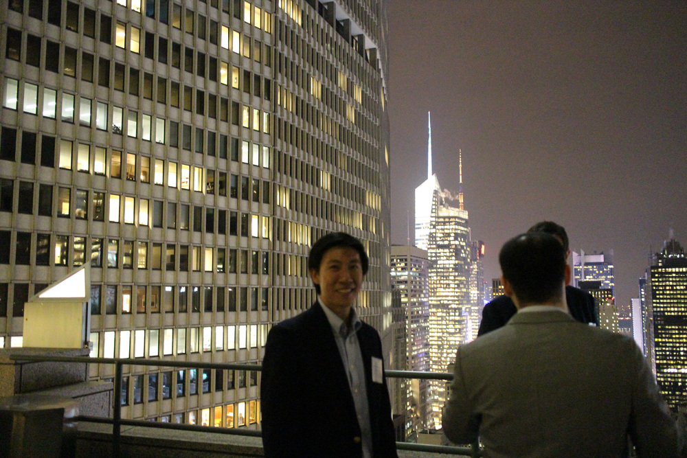 Silley Circuits: The Silicon Alley Network NYC
