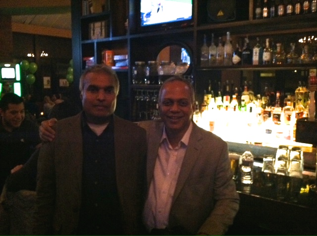 Ignatius Chithelen and Anand Sudarshan Silley Circuits: The Silicon Alley Network NYC