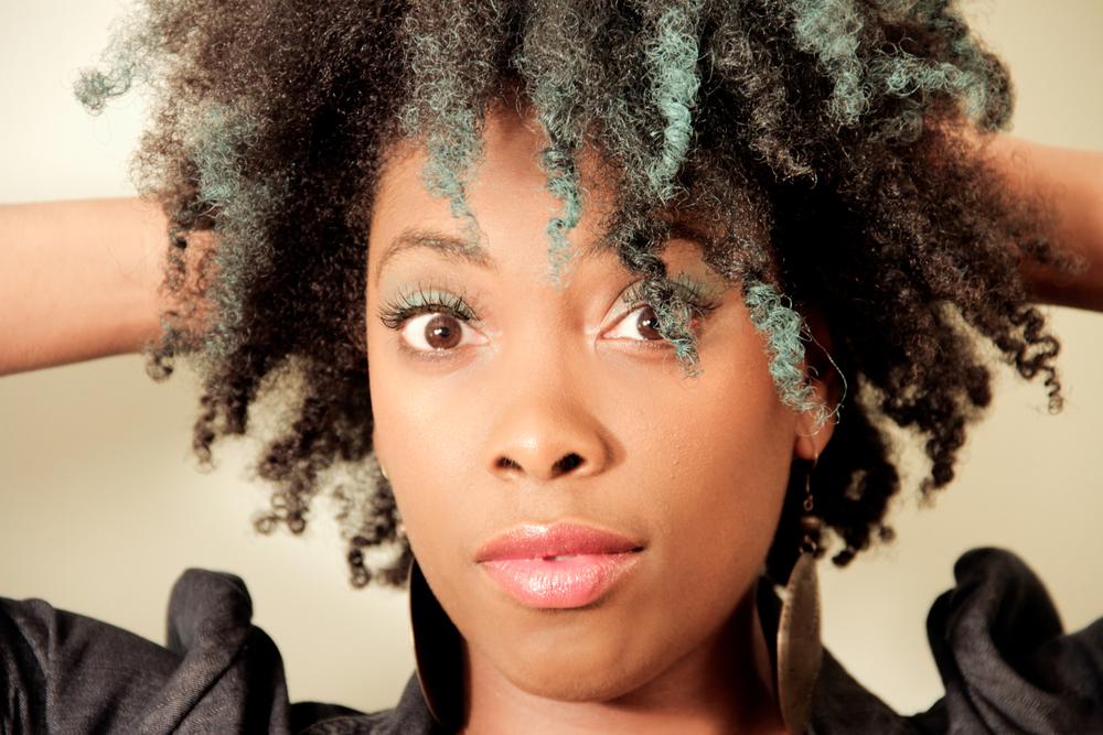 Anitra Jay R&B/Soul Singer-Songwriter