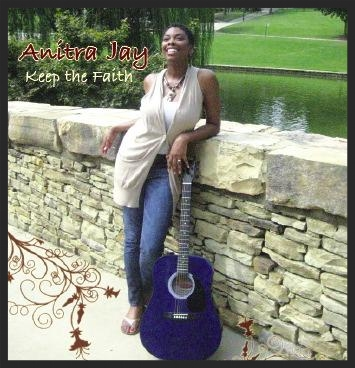 Keep the Faith Album Released 2011. (Click to preview songs)