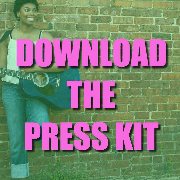 Anitra Jay Press Kit