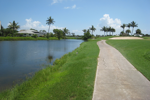Golf.  Sanibel has a number of public and private golf courses.  Public courses include the Dunes and Beachview.  Dunes offers off-season specials, including low greens fees and lunch.