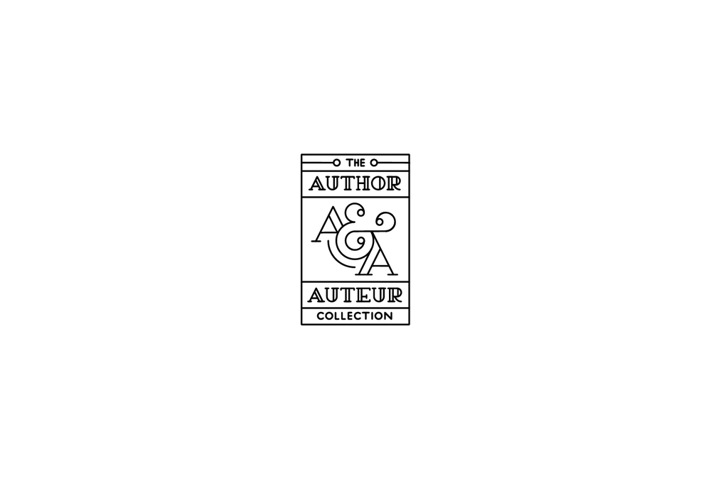 The Author & Auteur Collection