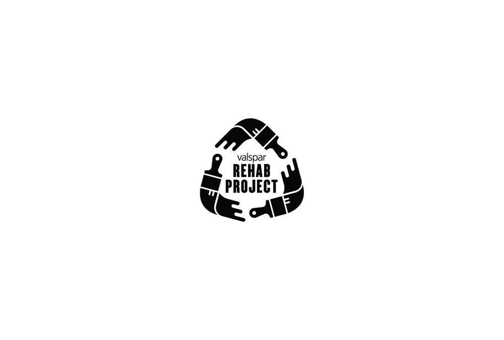 Valspar Rehab Project