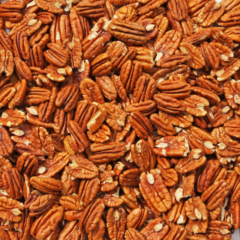 Pecans Soaked