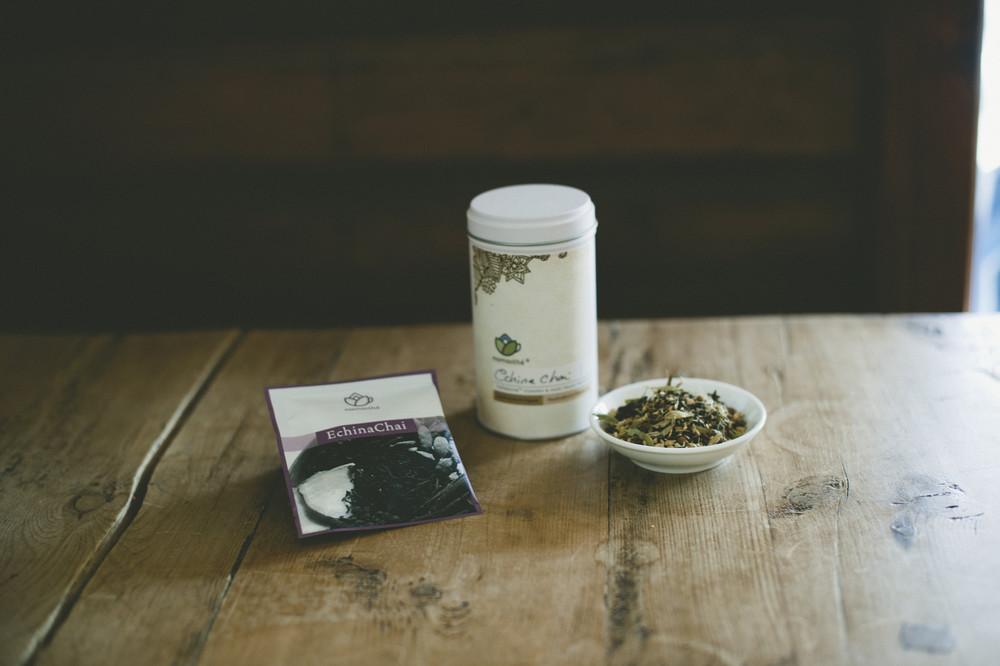Echina Chai Tea