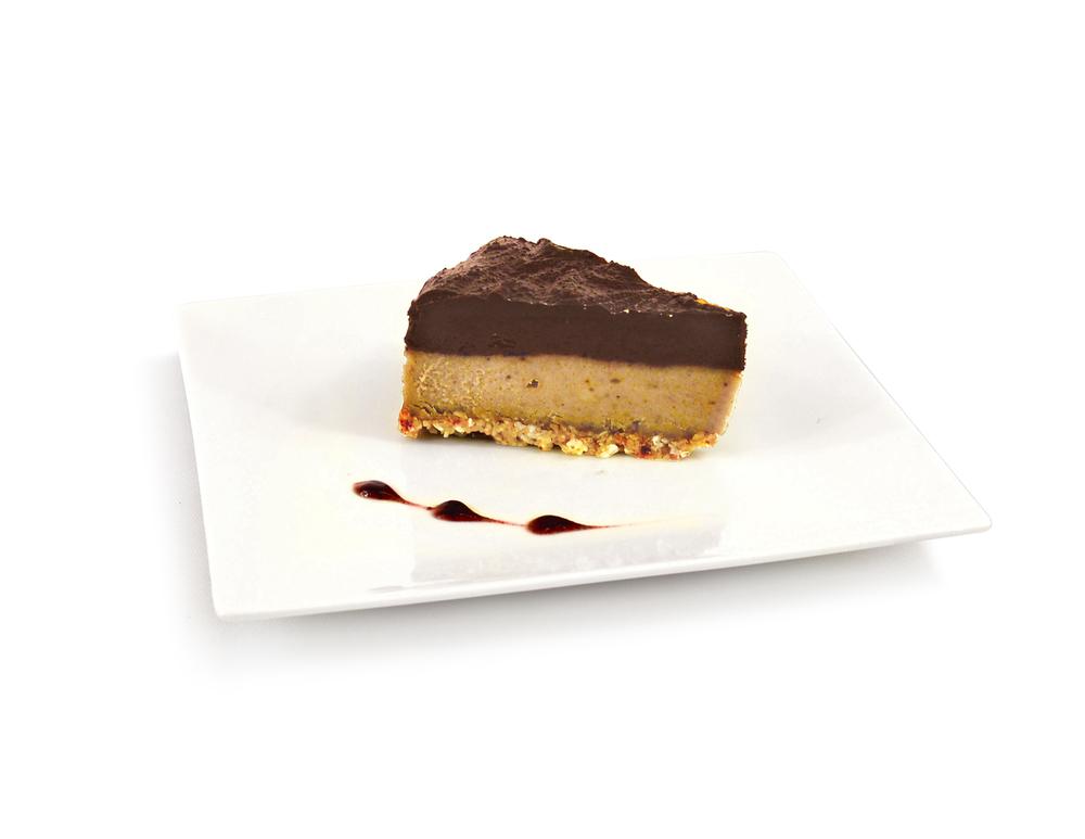 Maqui Cake