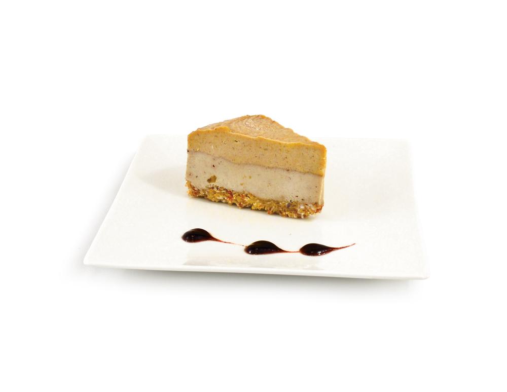 Mesquite Cake