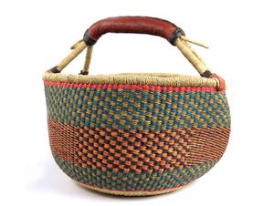 African Market Basket Large