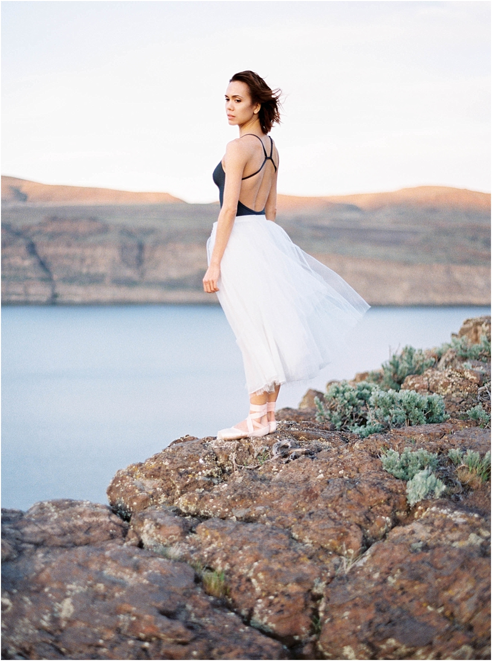 Fine Art Film Wedding Photography | Sarah Carpenter Wedding Photography | Seattle & Destinations Worldwide
