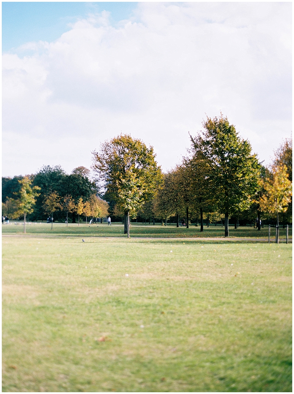 Fine Art Film Wedding Photographer | Sarah Carpenter Photography | London, England | Travel