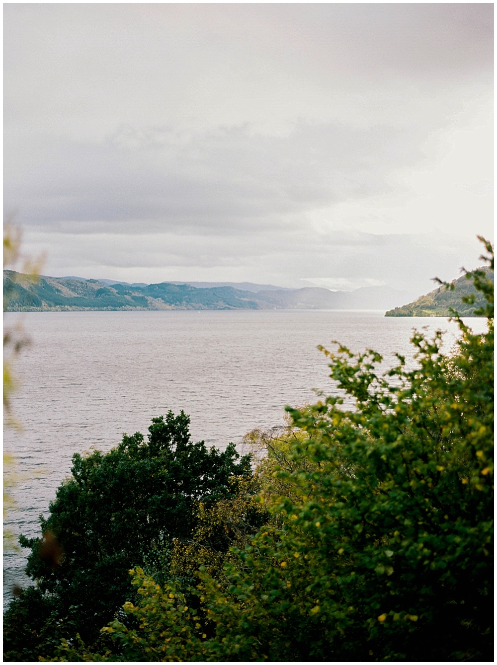 Fine Art Film Wedding Photographer | Sarah Carpenter Travel Photography | Scotland & Destination Worldwide