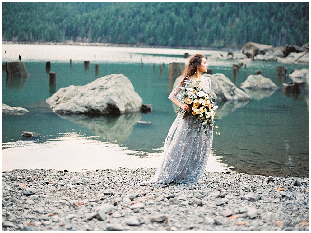 Fine Art Film Wedding Photographer | Sarah Carpenter Wedding Photography | Seattle & Destinations Worldwide