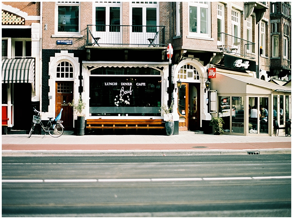 Fine Art Film Wedding Photographer | Sarah Carpenter Travel Photography | Amsterdam, Netherlands and Worldwide Travel