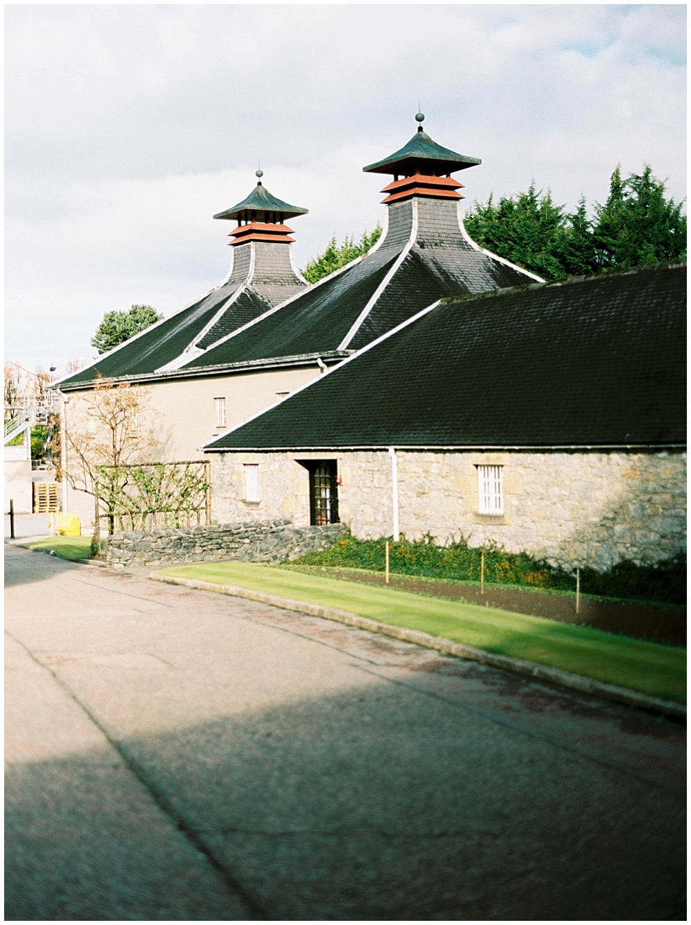 Fine Art Film Wedding Photographer | Sarah Carpenter Travel Photography | Scotland and Destinations Worldwide