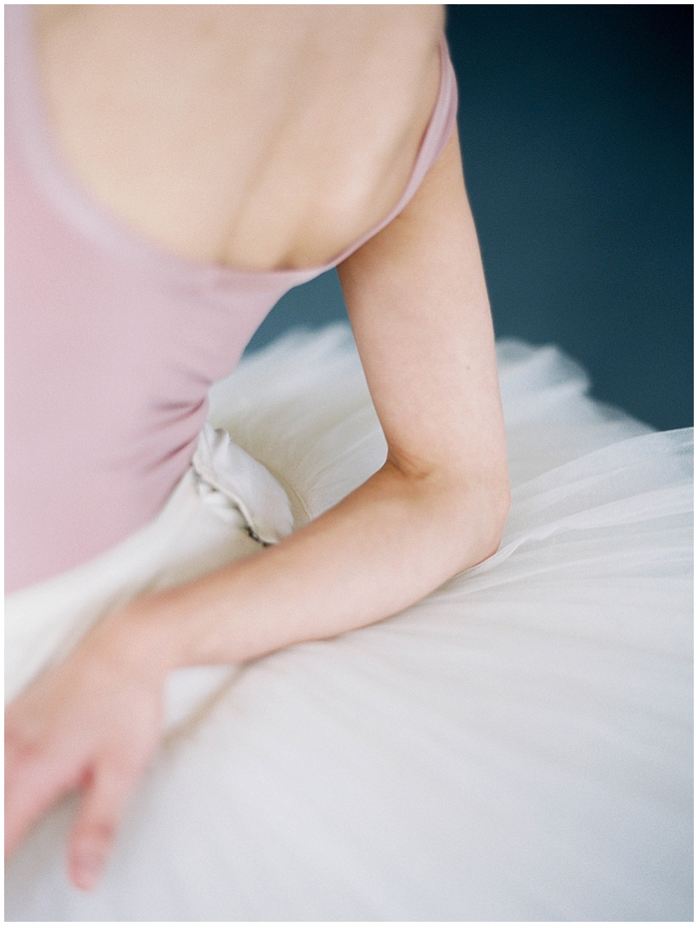 Fine Art Film Wedding Photographer | Sarah Carpenter Ballet Photography | Seattle & Destinations Worldwide