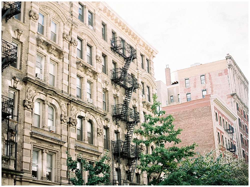 Fine Art Film Wedding Photographer | Sarah Carpenter Travel Photography | New York City & Destinations Worldwide