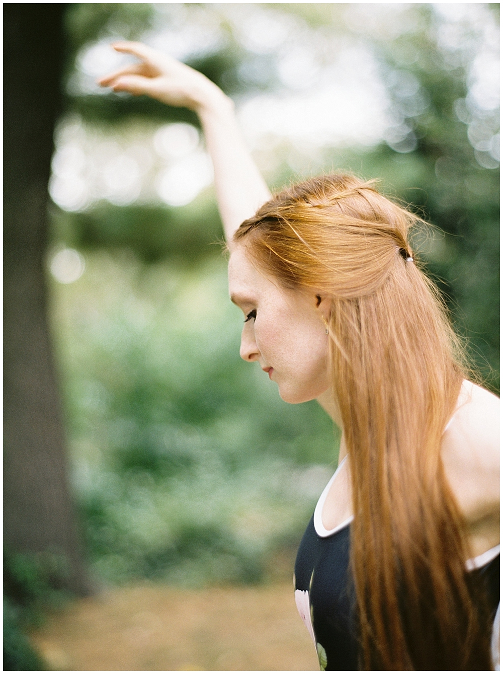 Fine Art Film Wedding Photographer | Sarah Carpenter Ballet Photography | New York City Photography & Destinations Worldwide