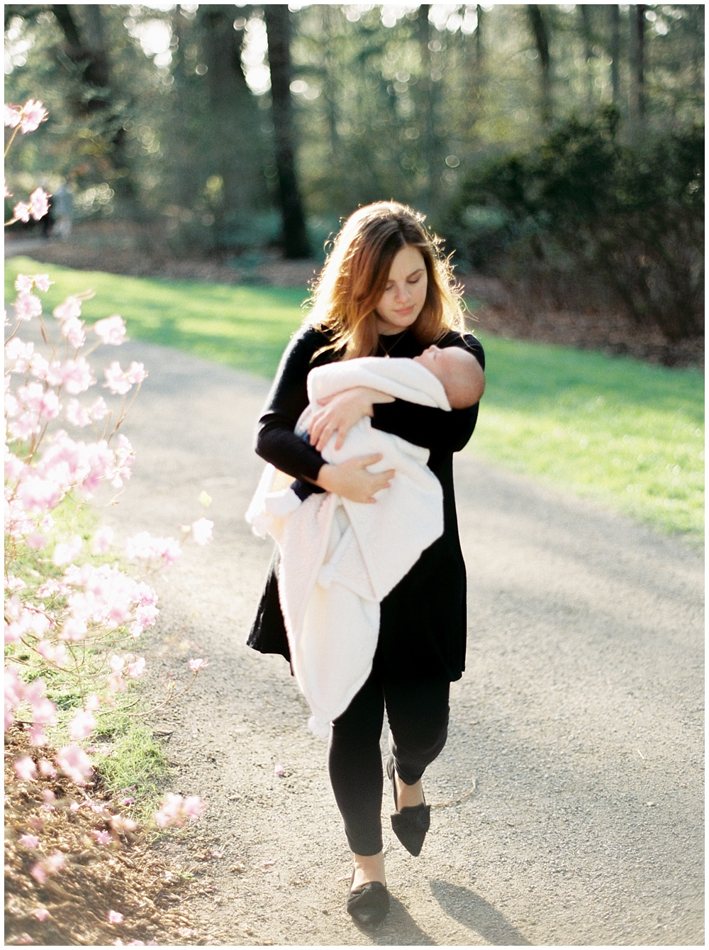 Fine Art Film Family Photographer | Sarah Carpenter Family Photography | Seattle Family Photography and Destinations Worldwide