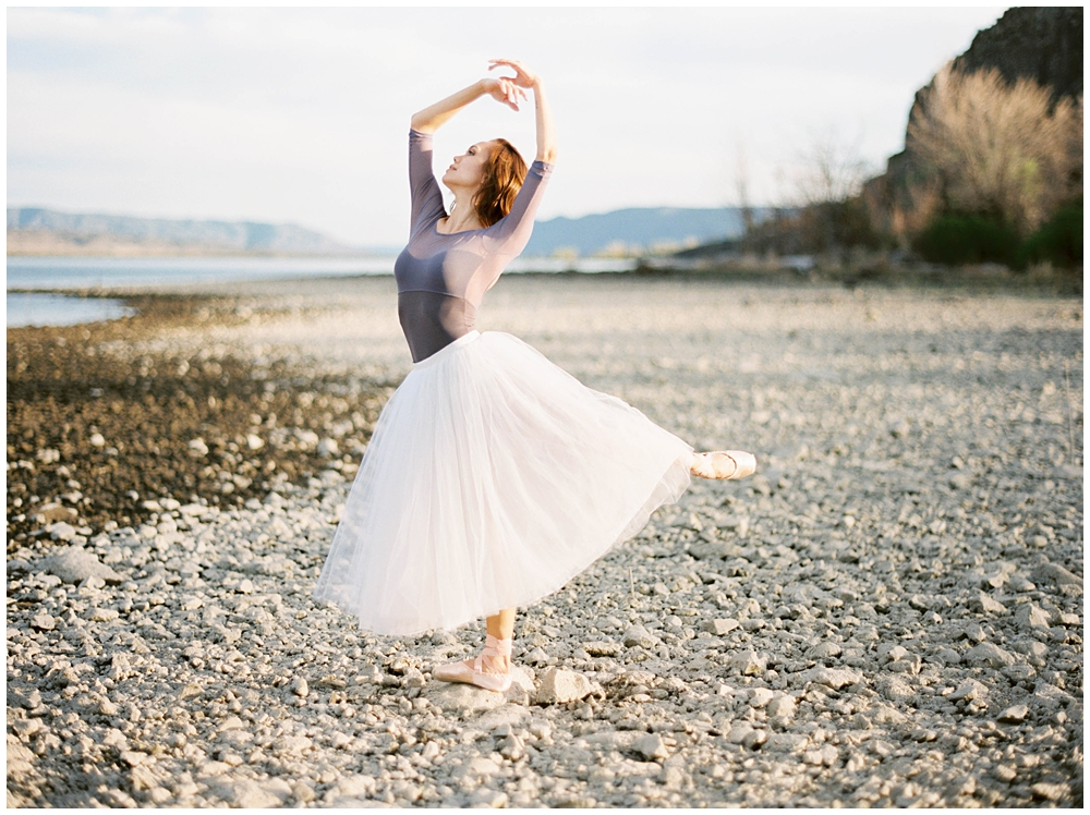 25 Best Dance Portraits by Sarah Carpenter
