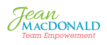 Jean MacDonald - Team Empowerment - Network Connect Succeed