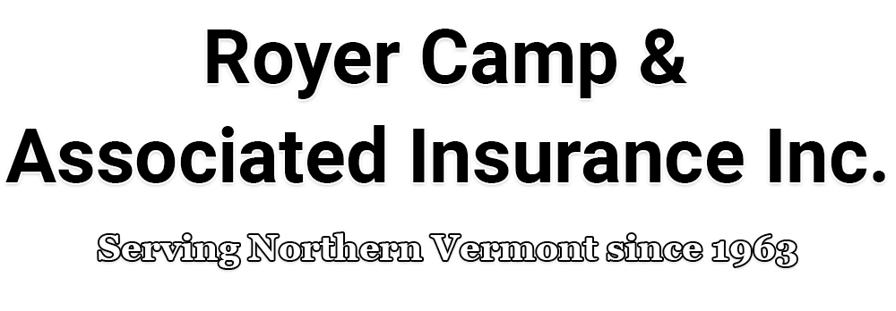 Royer Camp & Associated Insurance Inc.