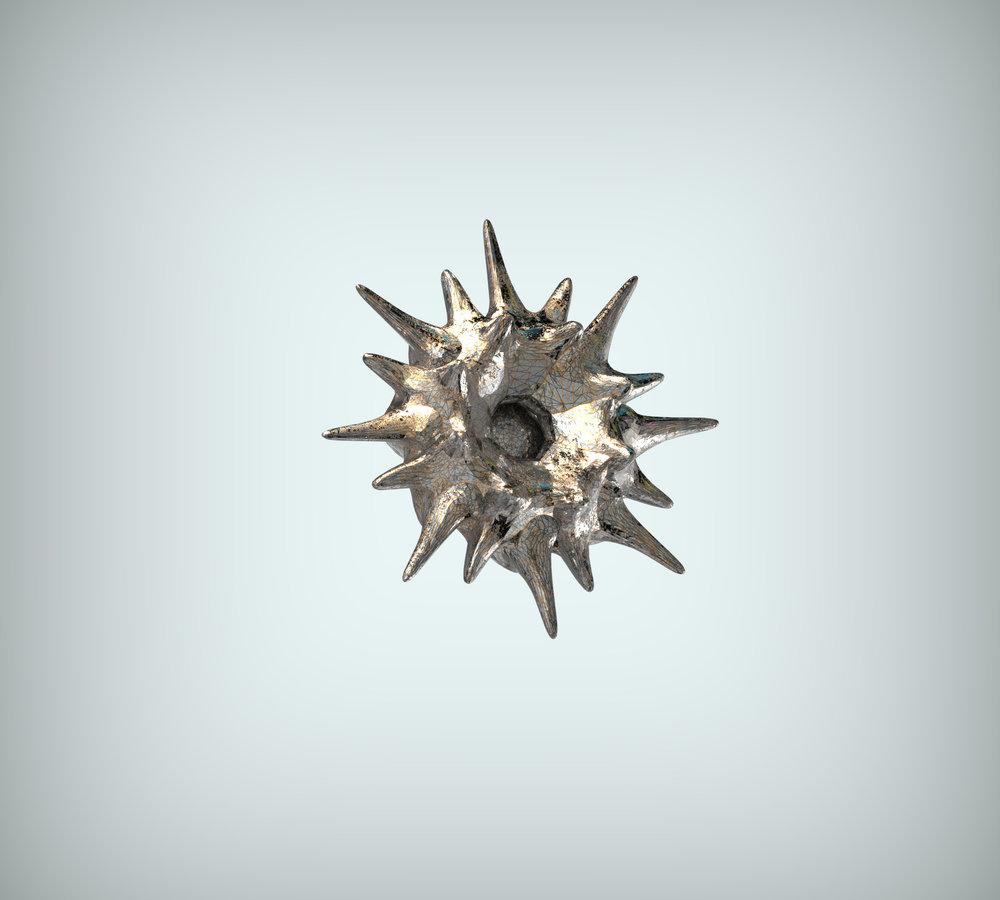 Max Brazier-Jones concept art zbrush