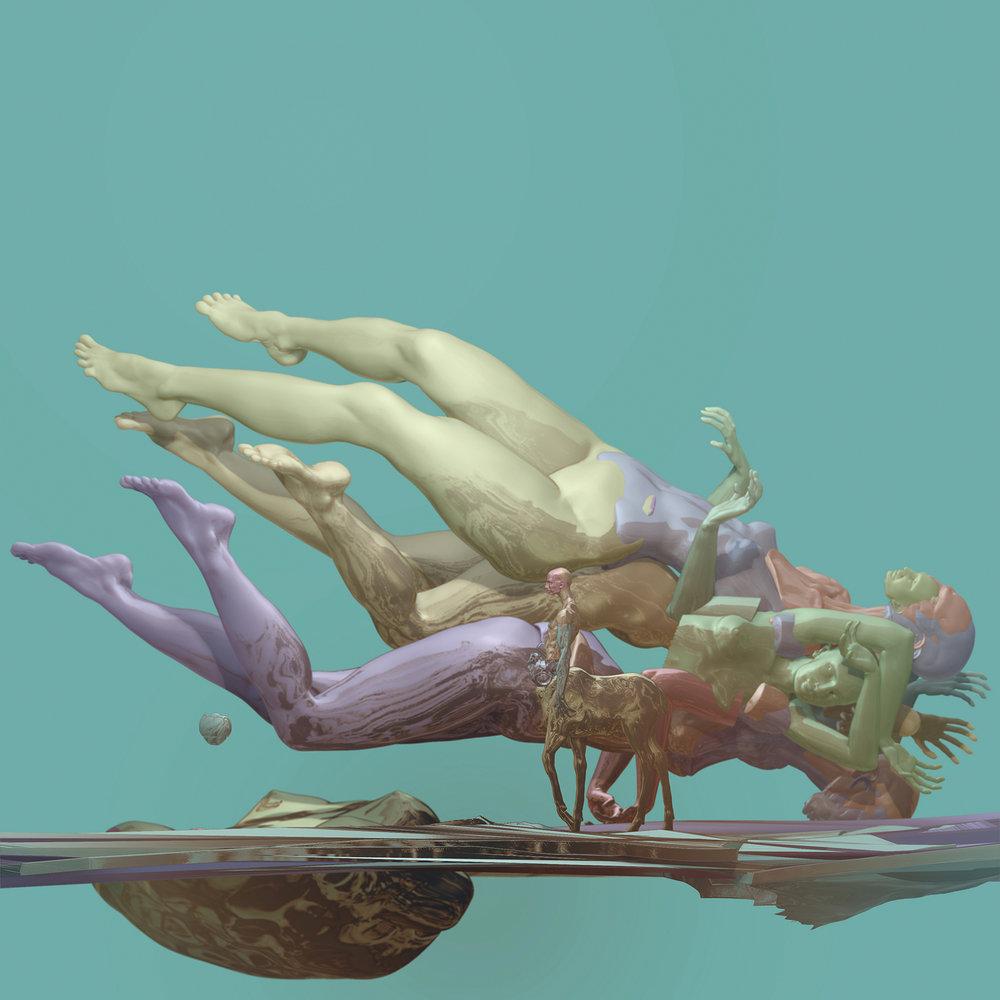Max Brazier-Jones concept art landscape centour 5