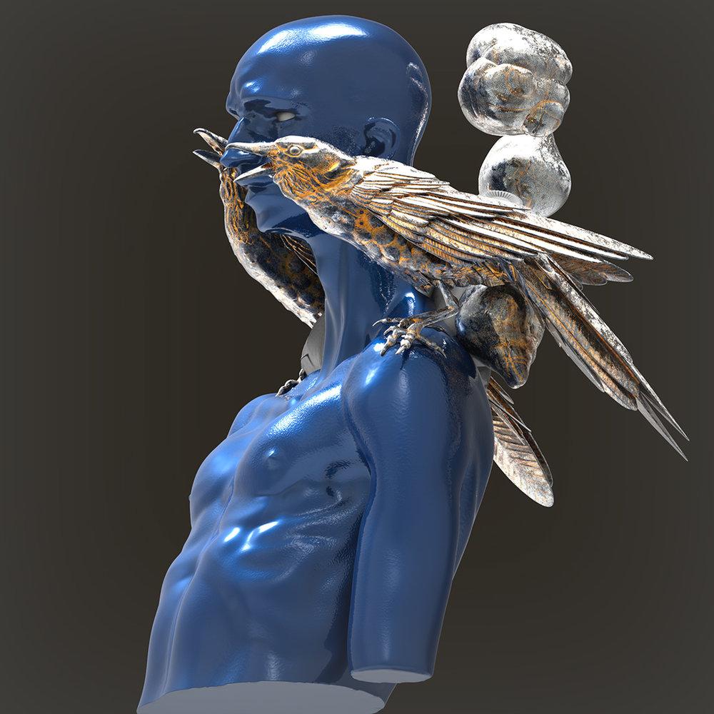 Max Brazier-Jones concept art character design V1