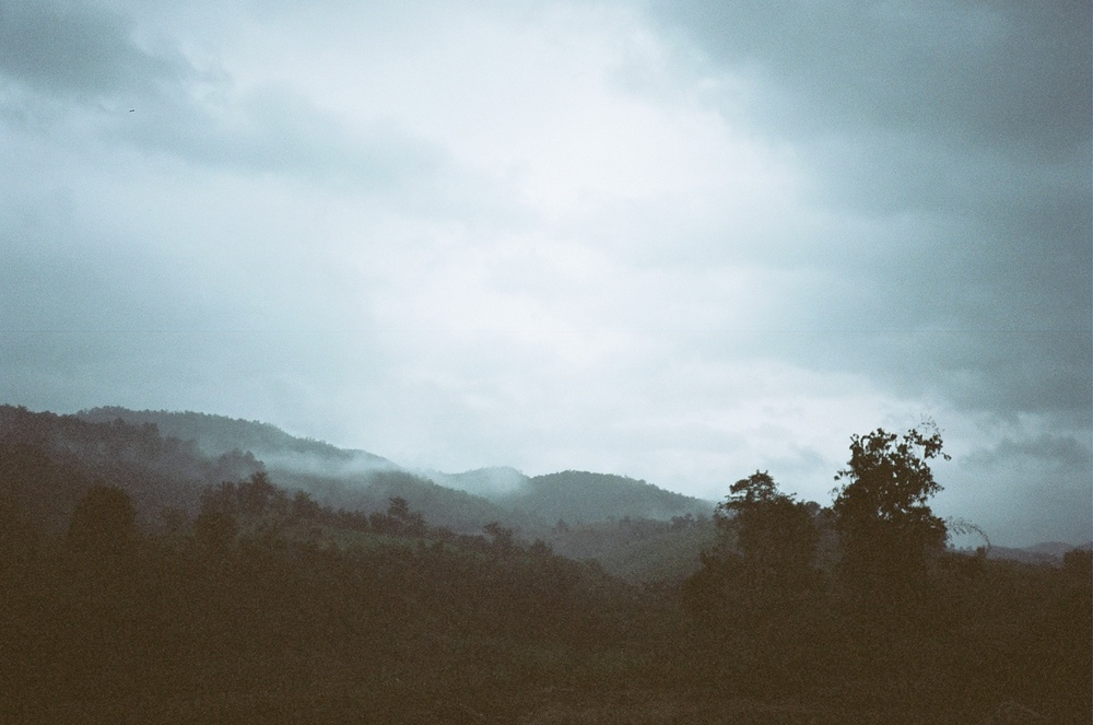 The Hills of Thailand