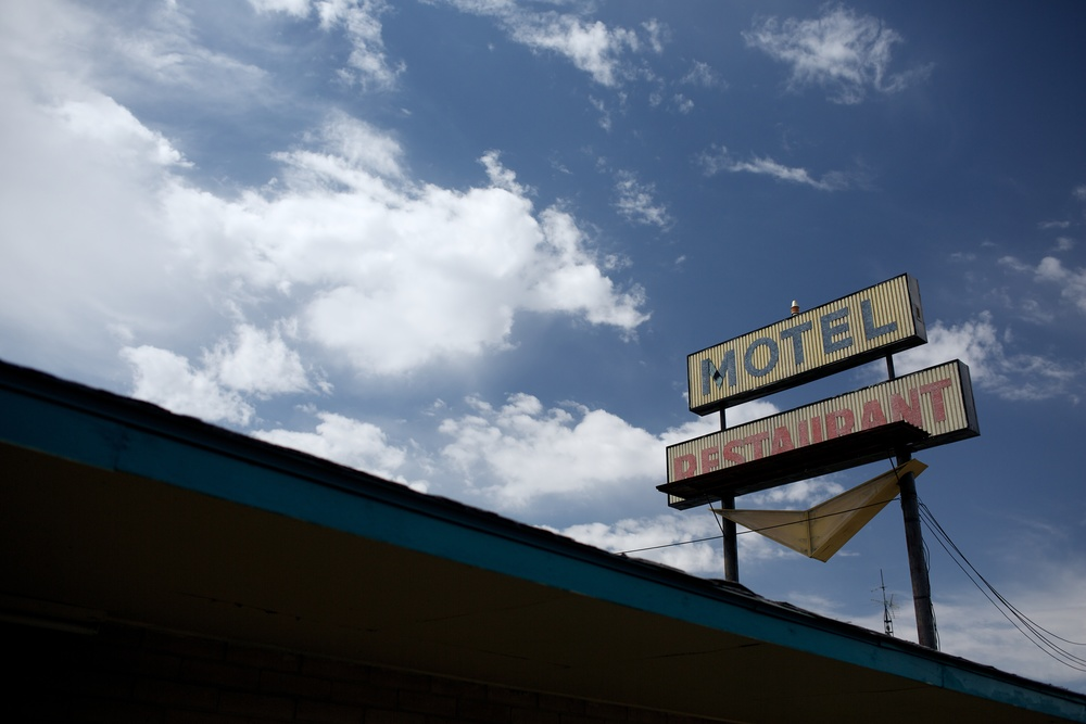 Another Motel