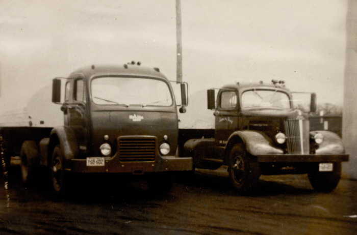 The Original Milaca, MN Fleet