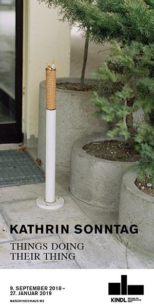 Kathrin Sonntag: Things Doing Their Thing, 2018, Fotografie (Detail), © Kathrin Sonntag