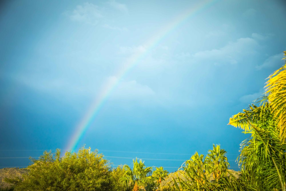 Rainbow   North Phoenix