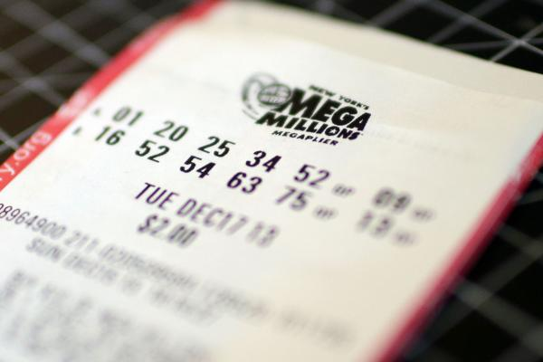 A New York man who won a $1 million Mega Millions prize said he previously won $10,000 from a lottery drawing only three years earlier. File Photo by John Angelillo/UPI  | License Photo