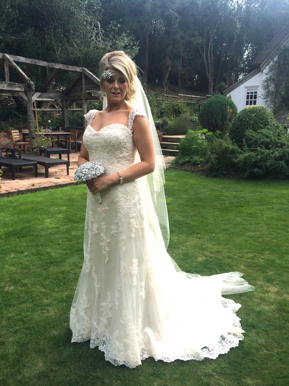 Beautiful Bride LuLu