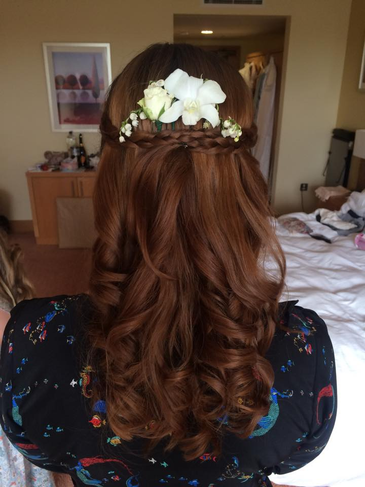 Bridesmaid's Hair, East Sussex National