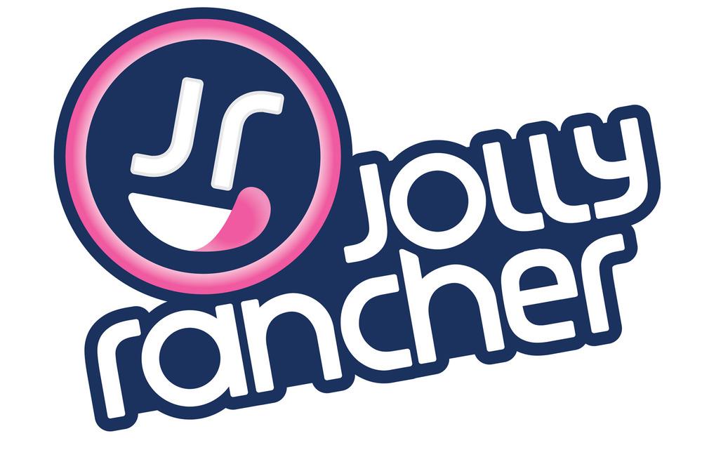 Jolly Ranchers Logo