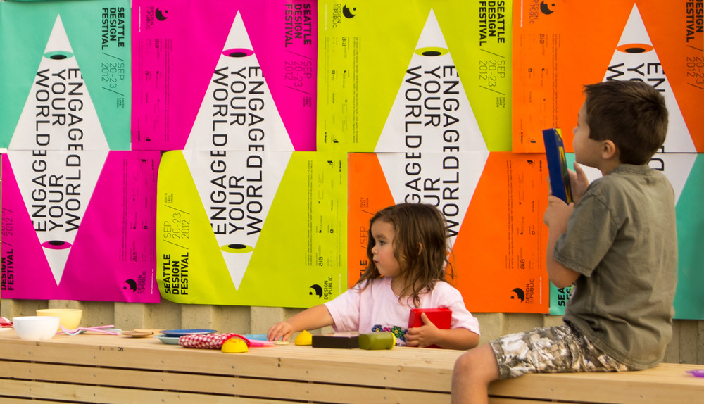 Image courtesy of Seattle Design Festival