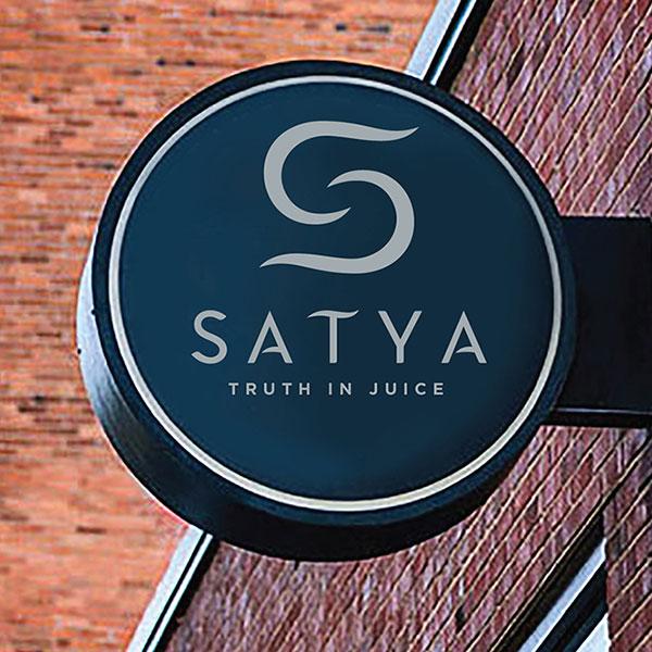 Satya Juice