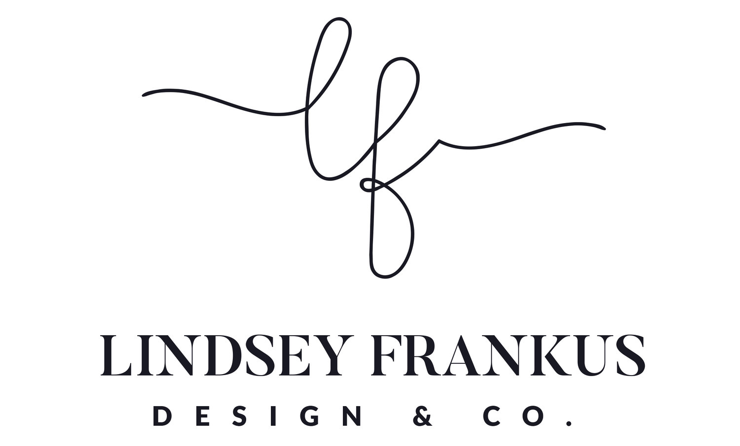 LINDSEY FRANKUS DESIGN & CO.