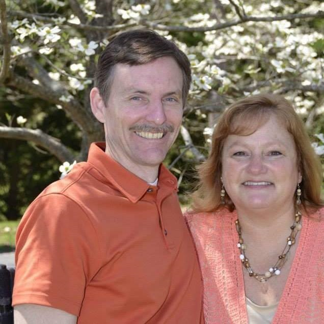 David & Karen Keyes - East Burke Area - David and Karen have lived in Hickory for over 25 years and have been attending Gateway Bible for about 8 years. David does counseling at a couple of local centers while Karen is a potter and photographer. We have two grown children who we see less than we would like.
