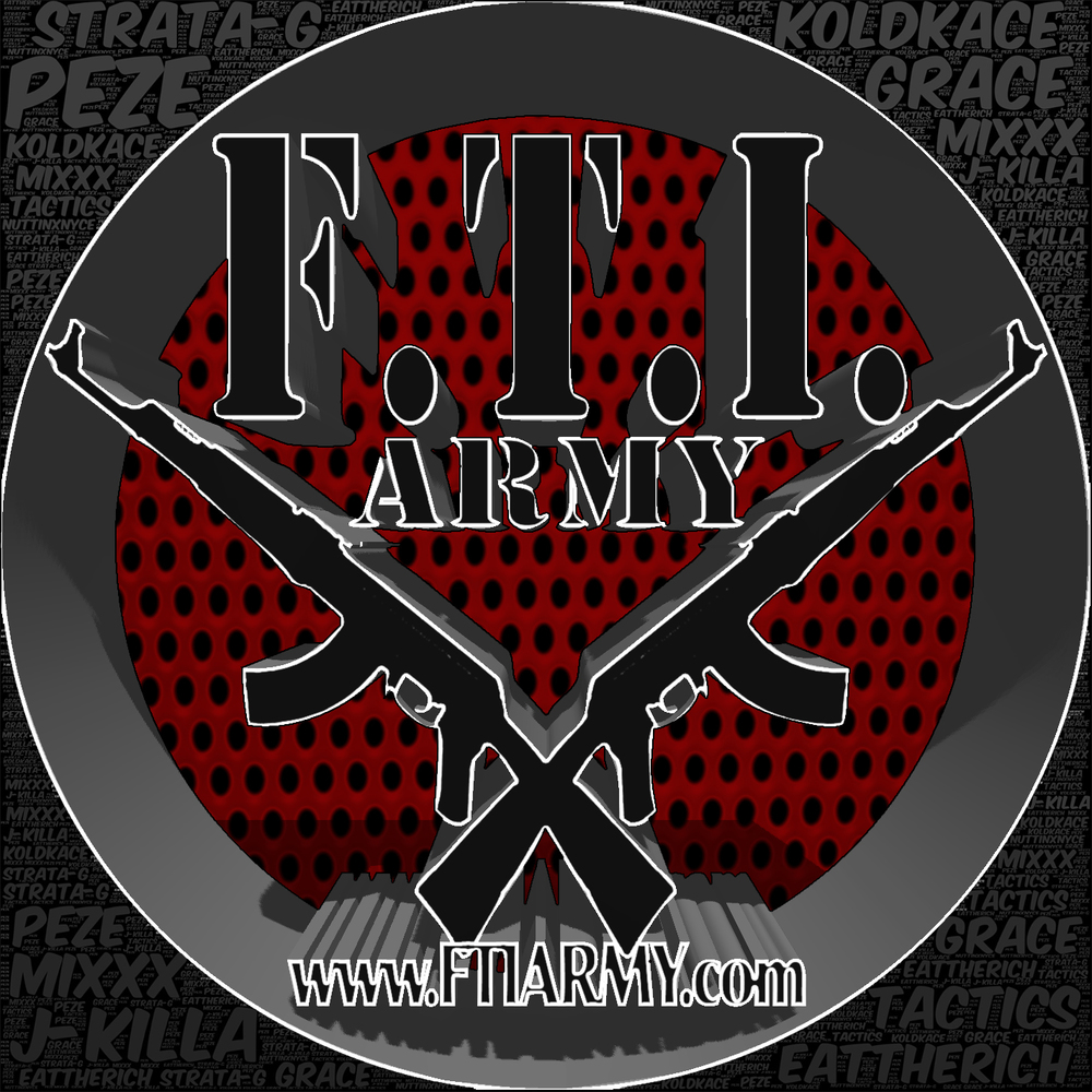 NEW F.T.I. ARMY SAMPLER 2014 OUT NOW CLICK HERE