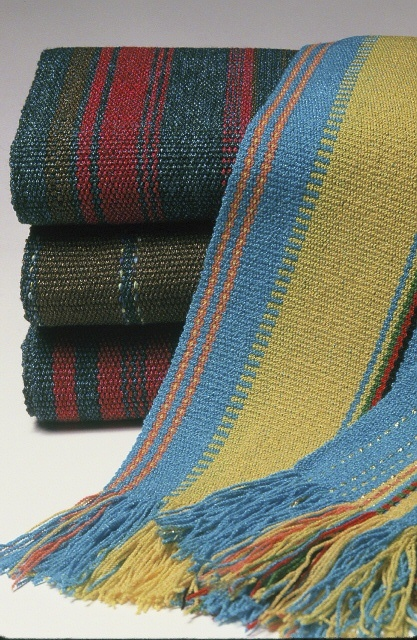 Khamit Cloth Love Ties Medicine Scarf (c) Kaitha Het Heru.  One of a Kind.  Lightweight 100% Wool Velour Yarns.