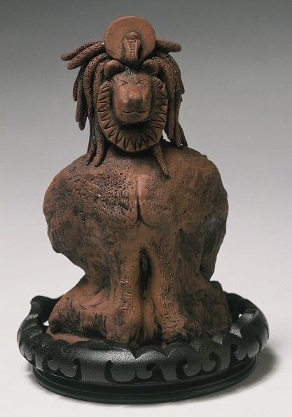 Ntrt (Goddess) Sekhmet. (c) Kaitha